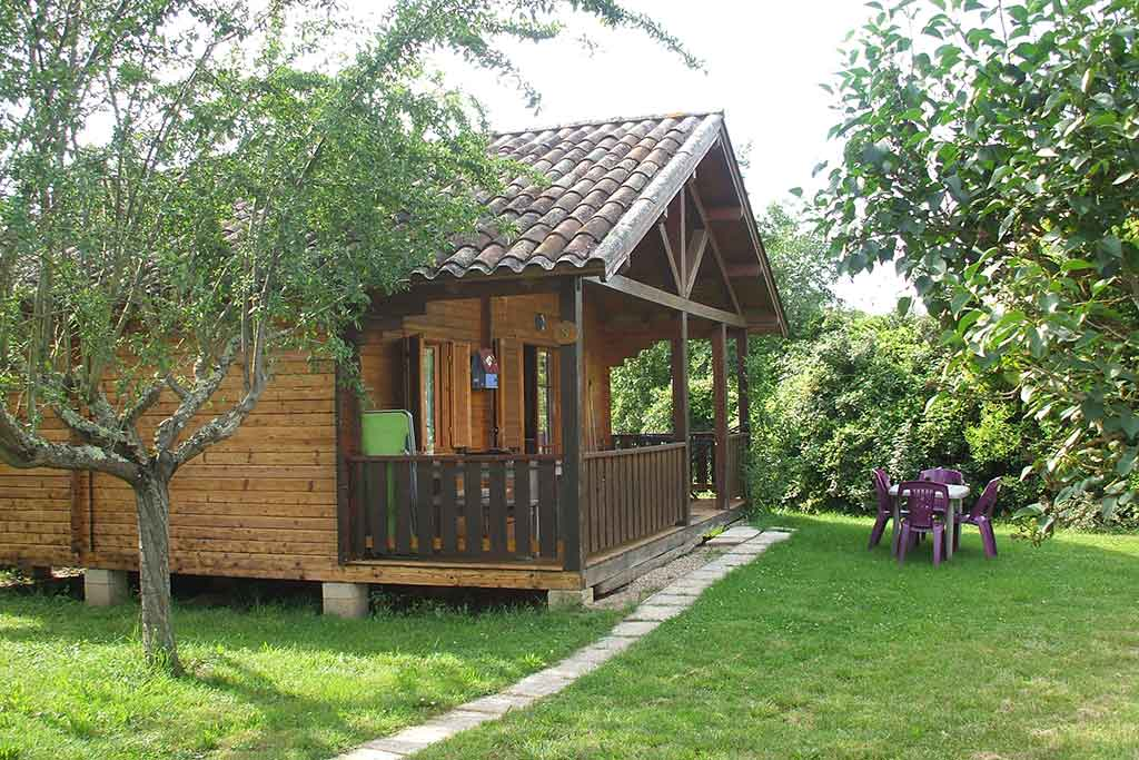 chalet hotel gaillac